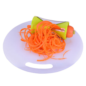 Handy Vegetable Spiralizer