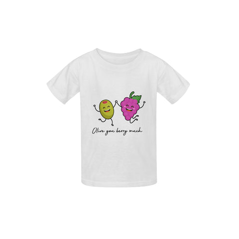 Image of Olive You Berry Much - Kids (Nine Yards Exclusive)