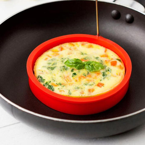Image of Round Cooking Mold