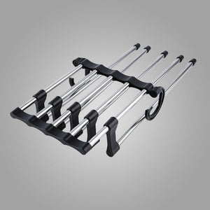 Stainless Steel Adjustable Hanger