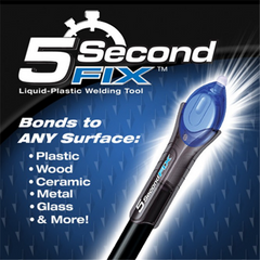 5 Second Fixer