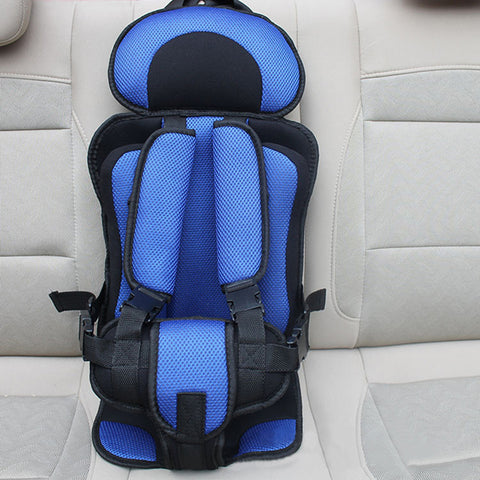 Adjustable Baby Car Seat