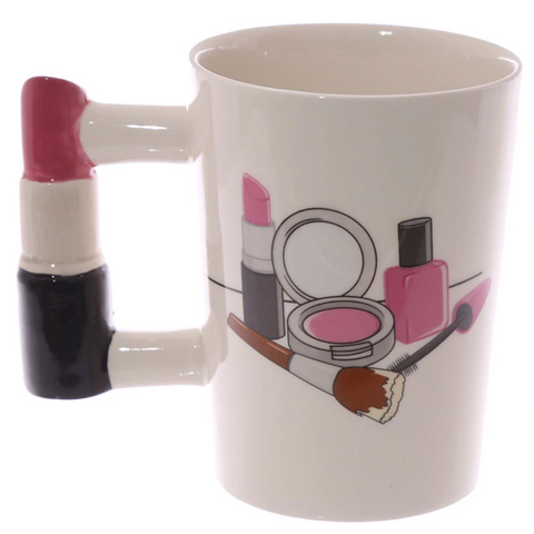 Stylish Beauty Kit Mug