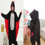 Adult-Sized Animal Onesie