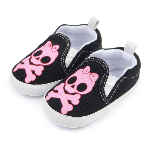 Image of Toddler Skull Loafers