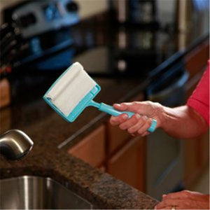 Extendable Microfiber Cleaner
