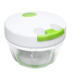 Spinning Food Chopper