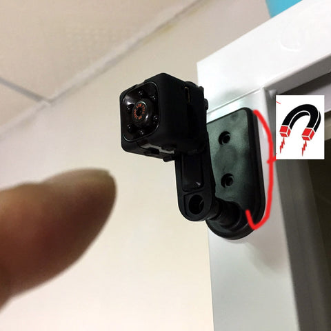 Image of Mini HD Camera