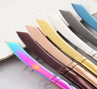 Luxury Stainless Steel Knife