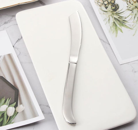 Image of Luxury Stainless Steel Knife