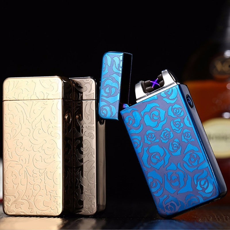 Rechargeable Plasma Lighter