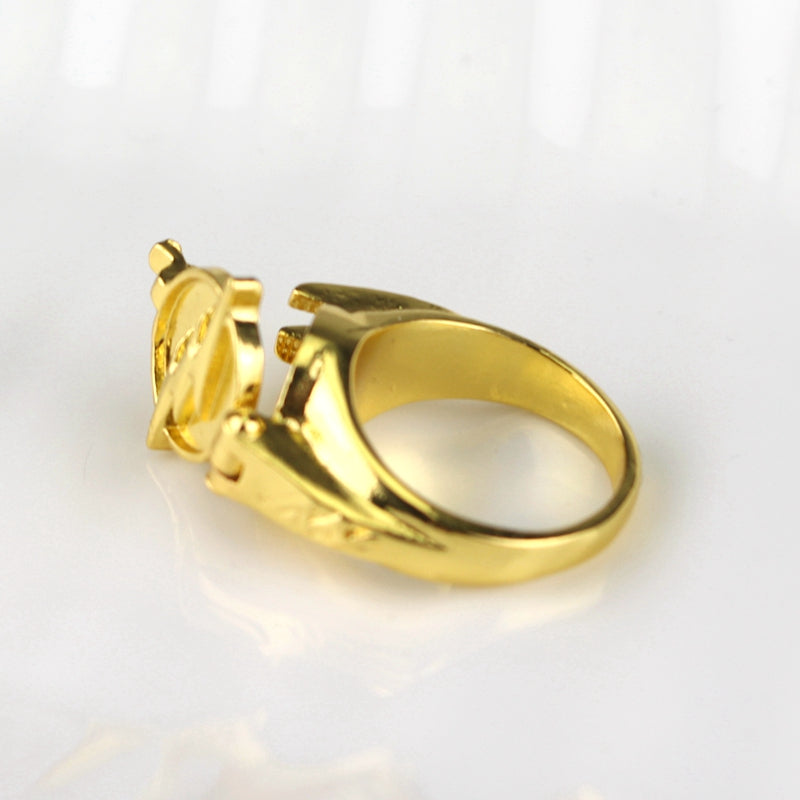 Lightning Flash Ring