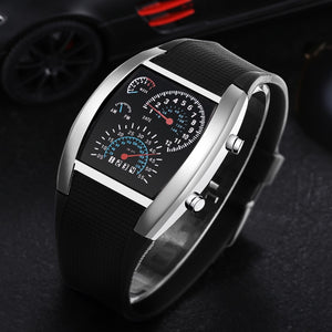 Fashionable Men's Sports Watch