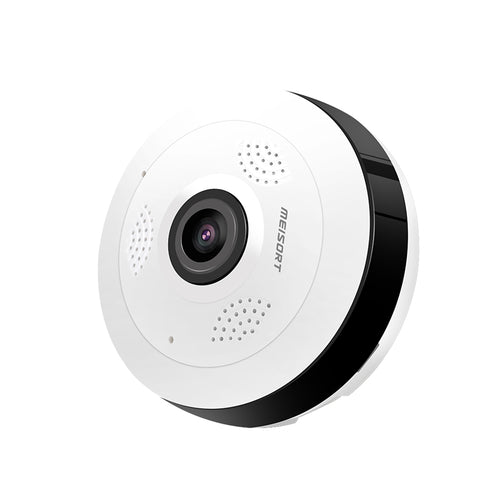 Panorama Surveillance Camera
