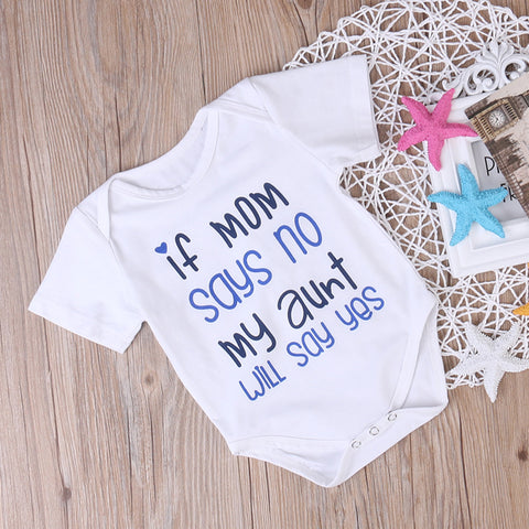 Image of Baby Summer Jumpsuit