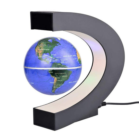 Image of Magnetic Gravity Globe