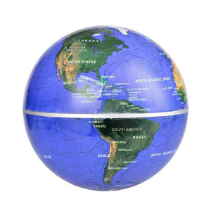Magnetic Gravity Globe