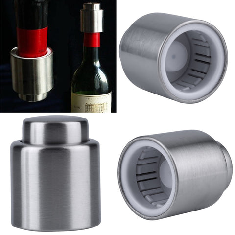 Anti-Oxidation Wine Cap