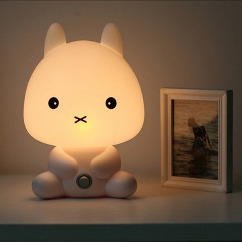 Image of Adorable Cartoon Night Light