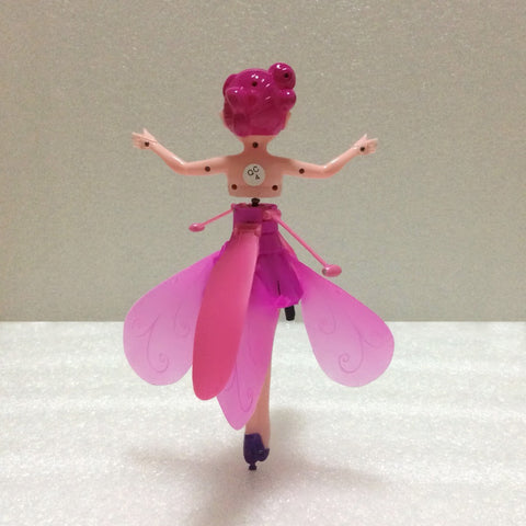 Image of Flying Fairy Princess Toy