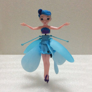 Flying Fairy Princess Toy