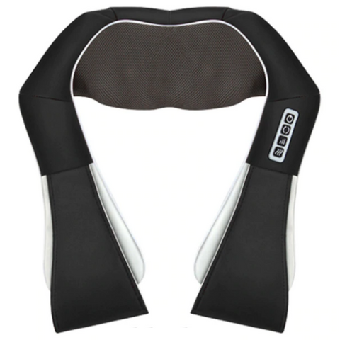 Image of Infrared Heat Neck Massager