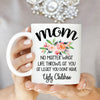 Novelty Mom Mug