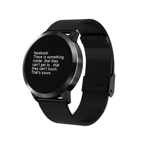Image of Fashionable Smartwatch