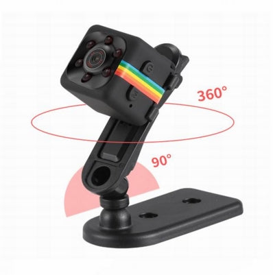 1080HD Mini Night Camera