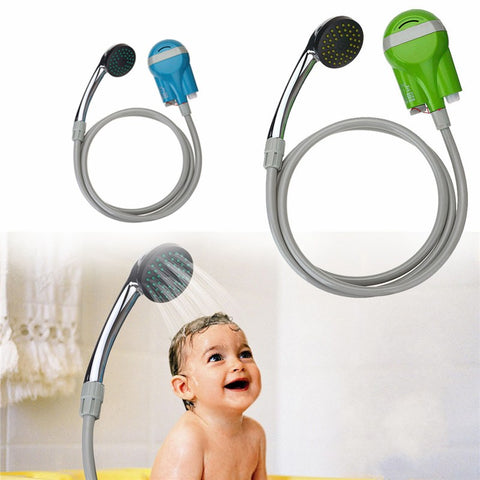 Portable Shower Head