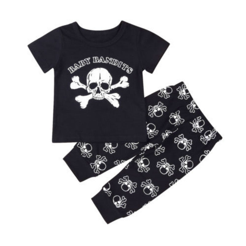 Baby Bandits Outfit Set