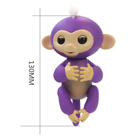 Image of Fingerlings Interactive Monkey