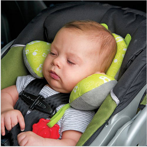 Adorable Baby Neck Pillow