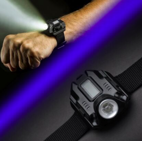 Image of Wristlight Watch