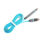 2in1 Universal Charging Cable (Android + iPhone)