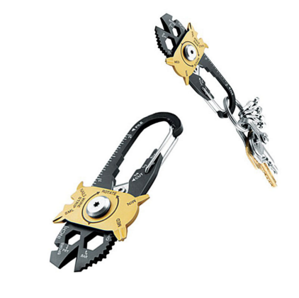 Image of 20 in 1 Multi-Tool