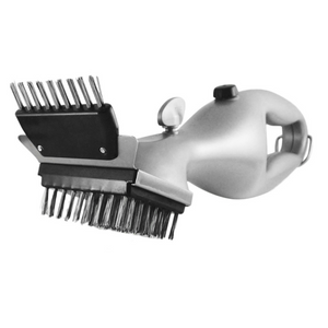 BBQ Grill Steam Brush
