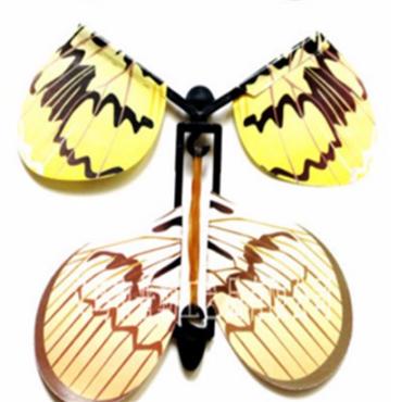 Image of Magic Butterfly Prank