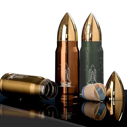 Image of Bullet Flask