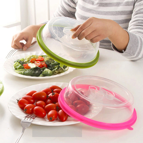 Image of Silicone Food Cover