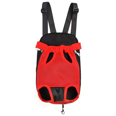 Image of Stylish Front Dog Carrier