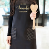 Chic Personalized Apron