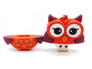 Animal Flash Drive