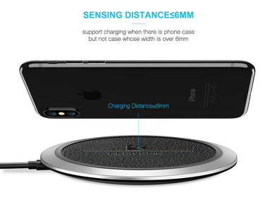 Floveme Wireless Charger