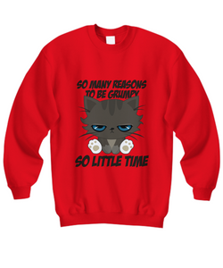 Groucho II Sweatshirt (Nine Yards Exclusive)