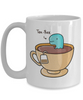 Tea-Rex Mug (Nine Yards Exclusive)