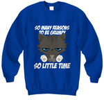 Groucho I Sweatshirt (Nine Yards Exclusive)
