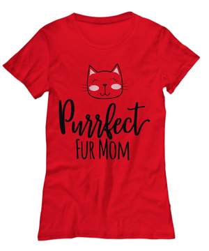 Purrfect Mom (Nine Yards Exclusive)