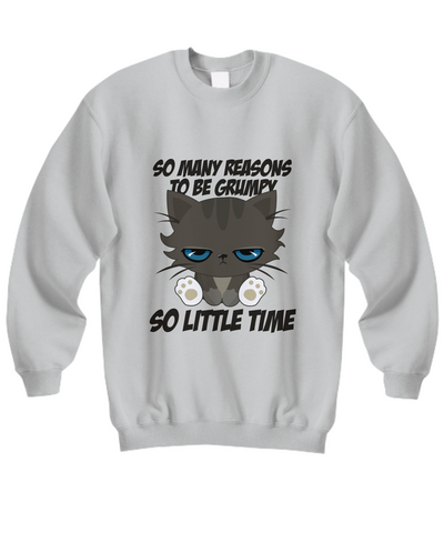Image of Groucho II Sweatshirt (Nine Yards Exclusive)