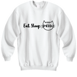 Eat.Sleep.Meow (Nine Yards Exclusive)